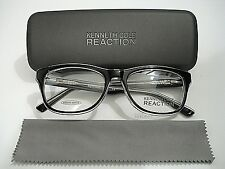 Eyeglasses Kenneth Cole Reaction KC 779 KC0779 091 matte blue
