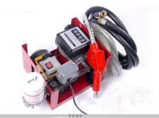 Brand New Disel Fuel Transfer Pump Station 220V T