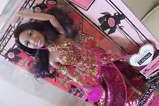 Articulated Barbie African American Black Fashionistas In The Spotlight Doll