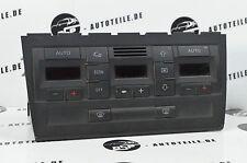 Audi A4 Avant Tipo 8E B7 Unità Controllo Aria Condizionata Climatizzatore