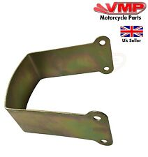 New Project Custom Cafe Racer Universal Front Mudguard Fender Fork Brace Bracket