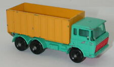 Matchbox Lesney No. 47 Tipper Container Truck oc13996