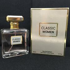 Classic Women Designer Impression For Women Perfume 3.4fl. oz.