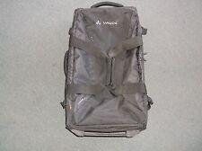 D08311602 Vaude Tecotravel 65L Wheeled Bag Luggage Suitcase Carry On Travel Bag