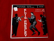 ELVIS PRESLEY~ EP~EPA-830~ LAWDY MISS CLAWDY~ SHAKE RATTLE & ROLL~ ROCKABILLY 45