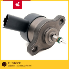 Fuel pressure regulator Citroen Peugeot Fiat 2.0 2.2 JTD HDI BOSCH 0281002493