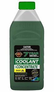 Penrite 7 Year 450,000km Green Coolant Concentrate 1L fits Mazda Millenia 2.3...