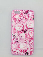 NEW Incipio DualPro Protection Case Cover Apple iPhone 6/6s Plus - Flowers
