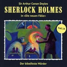 Sherlock Holmes - Neue Fälle 14. Der bibelfeste Mörder (2014)