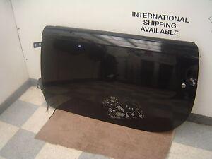 2003-2006 Chevrolet SSR OEM Left Driver Side Front Door Assembly Black