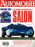 magazine automobile: L'automobile N°532 octobre 1990 salon