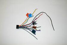 Kenwood Car Audio Video Wire Harnesses For Universal Ebay
