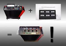 EMT 251 Upgrade Kit, Add Original EMT 250 Reverb Program To Your EMT 251. EM