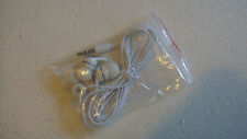Audio Player In-ear Stereo Earbud Set for ipad,iphone,ipod