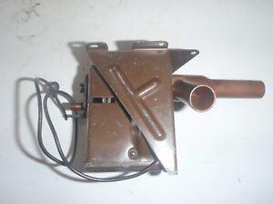NOS Heater Control RANCO Heat Valve 1942-1948 Pontiac 42 46 47 48 NEW # 510768