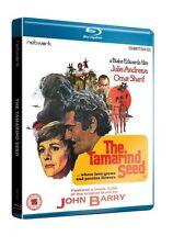 The Tamarind Seed - Blu ray NEW & SEALED - Julie Andrews