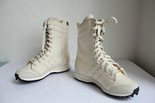 adidas High-Top Sneakers Turnschuhe Beige Eu:38-Uk:5- Top Zustand