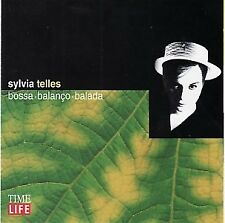 Sylvia Telles - Bossa Balanco Balada (Time life) CD