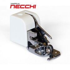 01  Piedino  sidecutter-tagliacuci per Macchina da per cucire Necchi