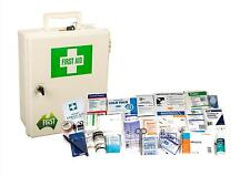 UFirst First Aid Kit : National C Small Workplace in Wallmount Plastic Case