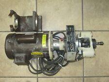 Procunier Model 3 Vlhh Screw Tapping Machine