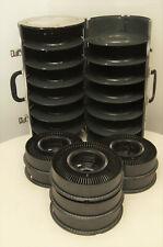 Seven Tray Kodak Carousel Slide Carrier Tray Tote by Creatron Inc.