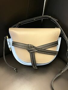 Authentic Loewe Small Gate bag