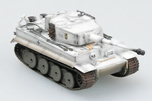 Easy Model 36214 Tiger I Mid-Production s.Pz.Abt. 506 Russia '43 1/72 Scale M...
