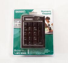 EMINENT EM3102 486621637 TASTIERINO NUMERICO CALCOLATRICE USB X PC NOTEBOOK