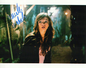 Danielle Panabaker Friday The 13th autographed photo signed 8x10 #2 Jenna