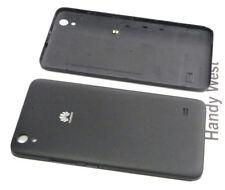 Original huawei ascend g630 Tapa batería Tapa trasera cover incl. NFC antennne Black