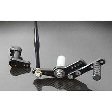 Sato Racing Direct Shift Pedal Kit for BMW S1000RR Quickshifter Equipped Models