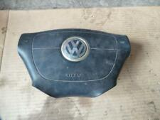 VOLKSWAGEN LT RIGHT AIRBAG IN STEERING WHEEL 03/03-12/06