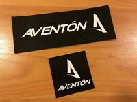 Aventon sticker decal lot Fixed Gear Track Bike Fixie Cycling Cinelli Mash Pista