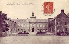 CPA 50 St Lo VILLEDIEU LES POELES Rouffigny Ecole privée Institution St Joseph