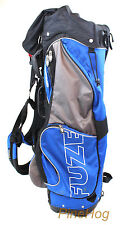 Ogio Grom Woode Club Management System Blue Black Golf Bag Fuze Drink no Stands