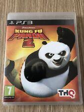 KUNG FU PANDA 2 PLAYSTATION 3 PS3 FRANÇAIS COMPLET