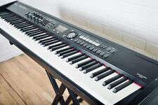 Roland RD-700NX keyboard synthesizer excellent condition-88 key piano for sale