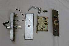 Onity Tesa H24 Hotel Guest Room Door Lock Set Left hand