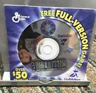 Who Wants To Be A Millionaire Full Version CD ROM Pc Game General MIlls Lightdog