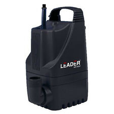 Leader Clear Answer 3 Submersible Pump for Koi & Goldfish Ponds