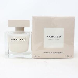 Narciso by Narciso Rodriguez Eau De Parfum 3oz/90ml Spray New With Box