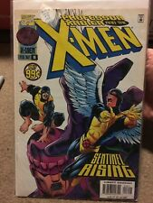 Professor Xavier And The X-Men #16 1997 (Marvel) - Bagged/Carded