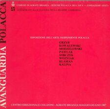 AA. VV., Esposizione dell'arte indipendente polacca