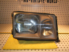 Mercedes Late W124 1994-95 Right Pass US Genuine BOSCH headlight OEM 1 Assembly