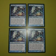 MTG SCARS OF MIRRODIN Trinket Mage foil