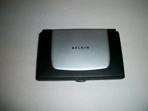 Belkin G700 Portable Keyboard/dock  for Toshiba PDA  e330/e335/e740/e750/e755