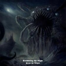 Drowning the Light - From the Abyss CD 2015 black metal Australia Dark Adversary