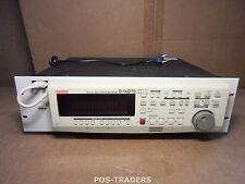 FOSTEX D-160 ADAT 16-Track HardDisk Digital Multitrack Disk Recorder