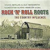 Rock 'N' Roll Roots: The Country Influence, Acceptable, Various Artists,